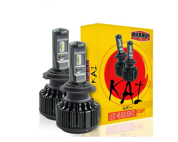 AKARUI KAI CSP LED Headlight Bulbs Conversion Kit